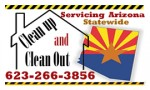Cleanup and Cleanout Phoenix Haul Away, Junk Removal plus Yard and Cleaning Services – Bob Kelly