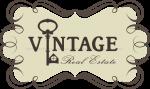Vintage Real Estate Felecia Zahn