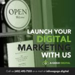 A-GoGo Digital Marketing Agency